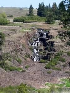 hog lake falls